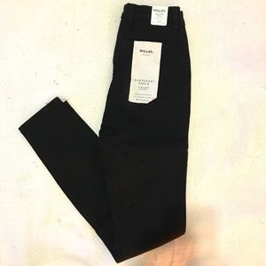 NWT Rolla's Eastcoast Ankle Skinny Jean 26